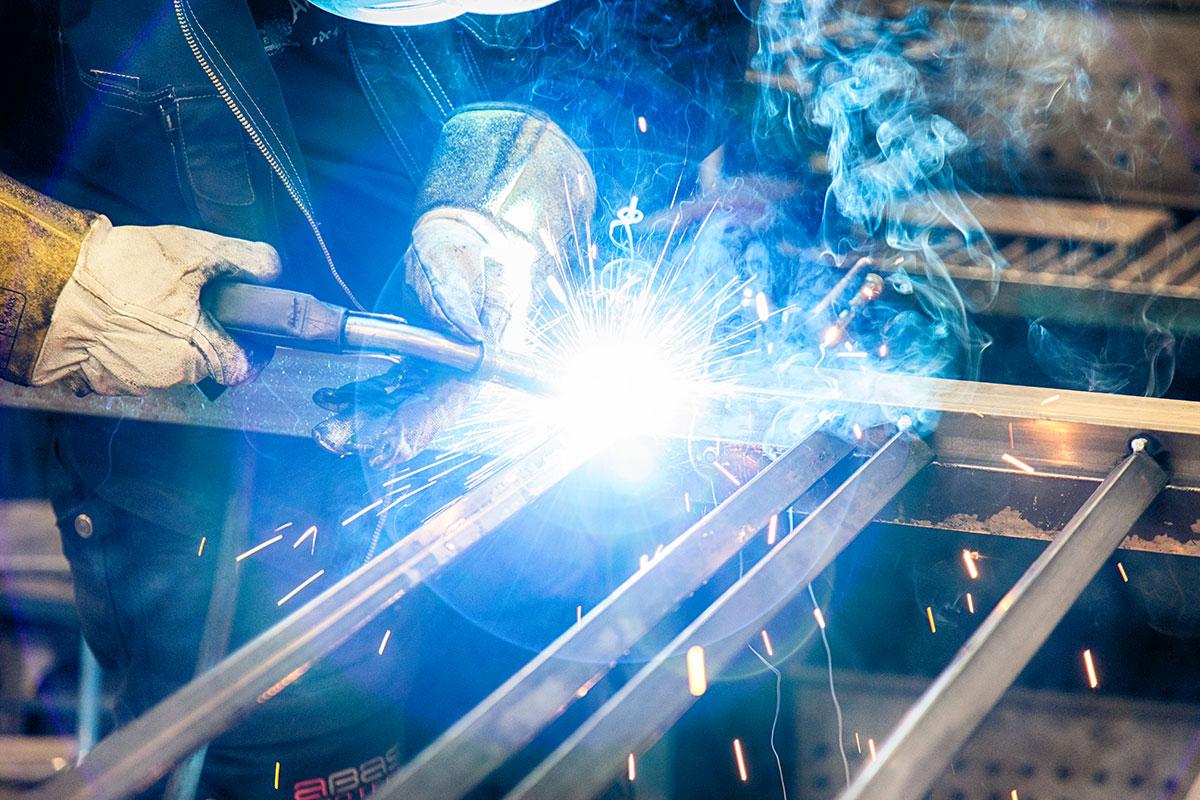 Produktion & tillverkning – ABAS Protect AB