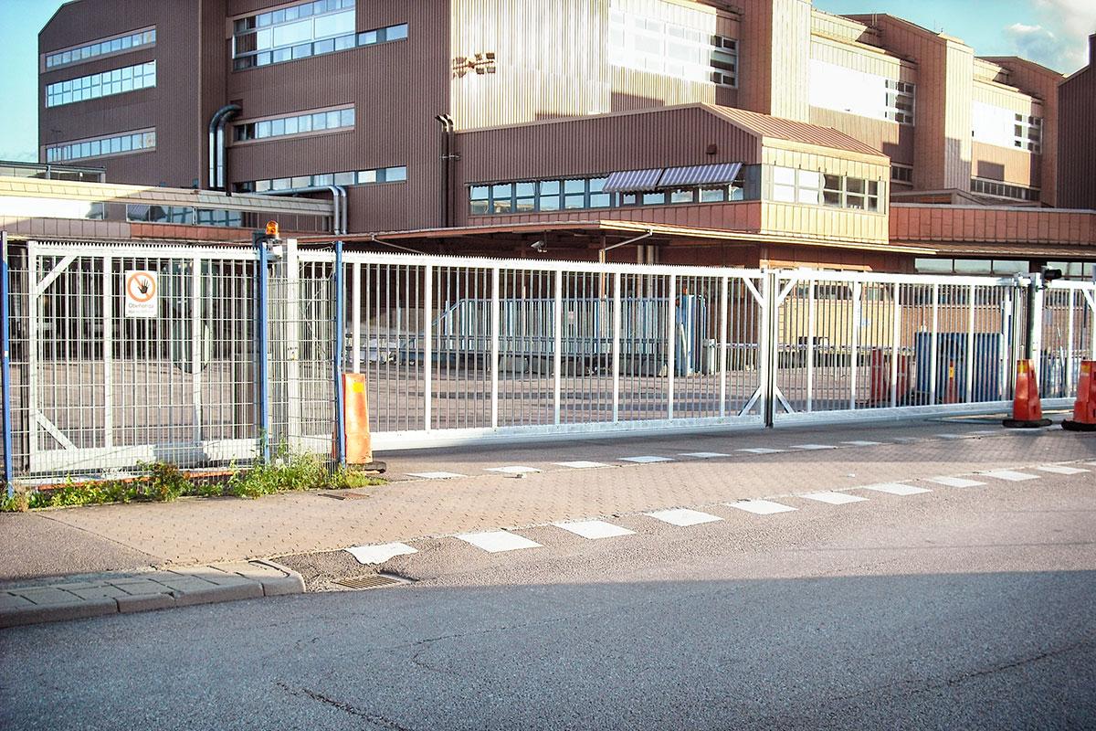 Posten Malmö